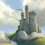 Fairytale Castle Design