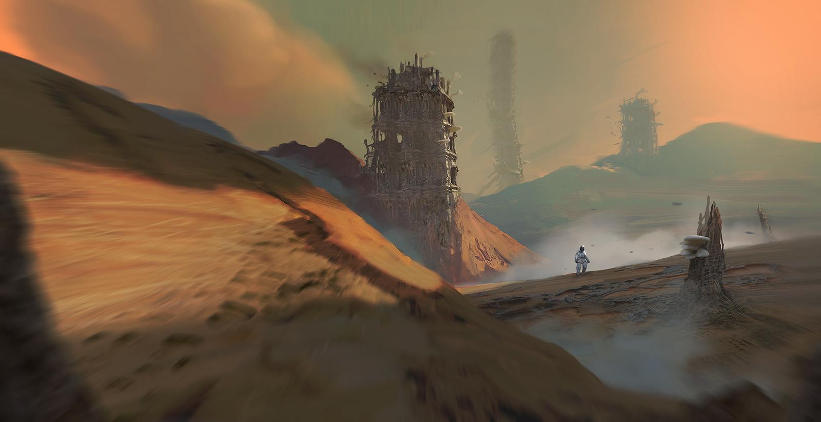 Bone Temples