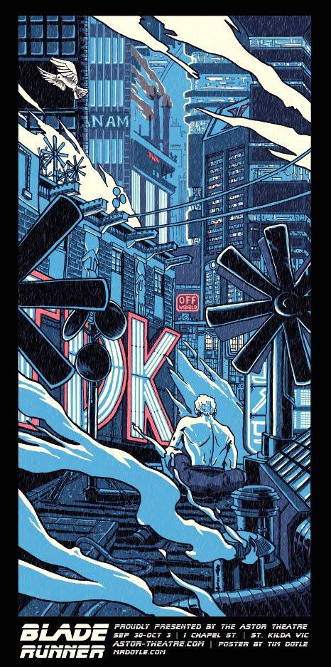 Retro Futurism  - Tim Doyle