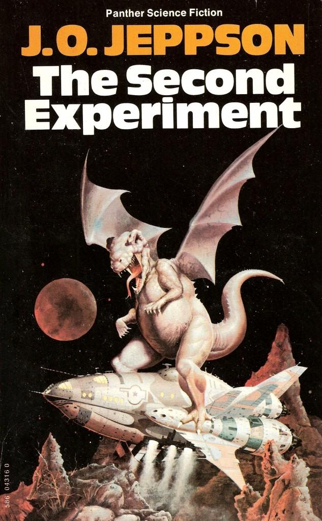 Retro Sci Fi art part 6: 10 retro futurism images