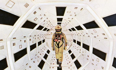 Sci fi Retro Futurism 3