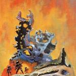 Retro sci-fi art 06