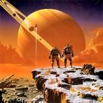 Sci fi Retro Futurism 2