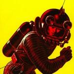 Retro sci-fi art 10