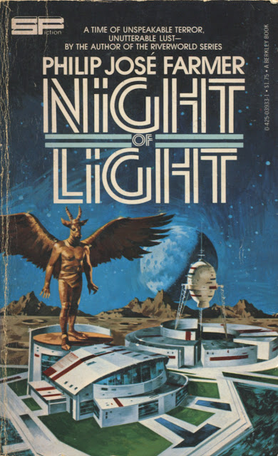 Retro Futurism part5: sci fi novel covers