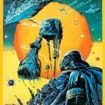 Sci fi Retro Futurism 9
