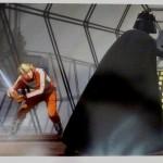 ralph mcquarrie Retro sci-fi art 7