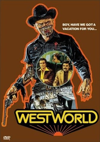 Retro Futurism part 5: Westworld