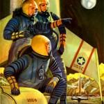 Retro sci-fi art 05