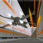 ralph mcquarrie Retro sci-fi art 10