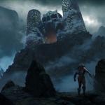 Grayskull Matte Painting