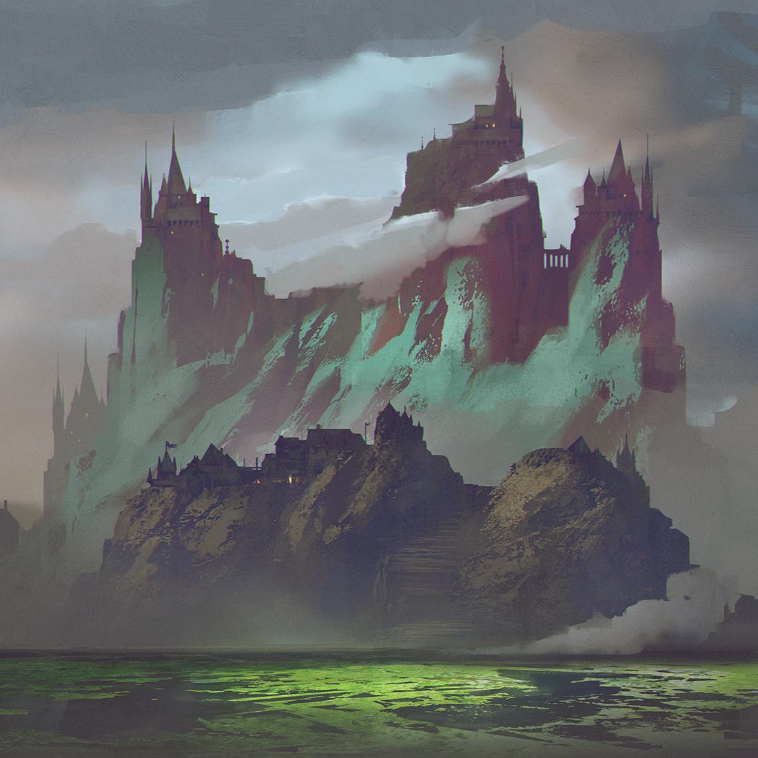 Castle Mood