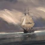 Pirate Tsunami