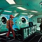 Retro sci-fi art 2